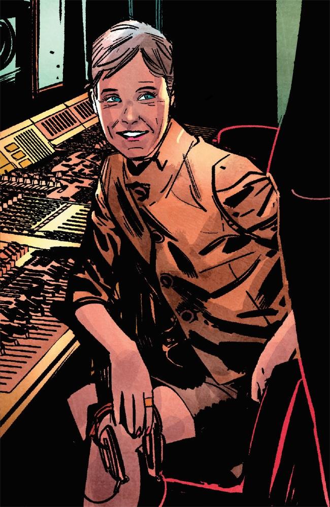 Amanda Armstrong Earth 616 Marvel Database Fandom Powered By Wikia