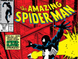 Amazing Spider-Man Vol 1 291