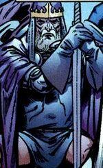 Arthur Pendragon (Earth-9997) Universe X Vol 1 12