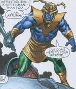 Attuma (Earth-6706) from New Exiles Vol 1 4 0001