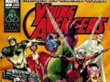 Avengers: The Children's Crusade - Young Avengers Vol 1