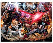 Avengers vs. X-Men (Event) Textless
