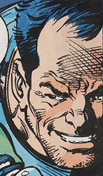 Barker (Earth-616) from Web of Spider-Man Annual Vol 1 10 0001