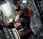 Captain (Earth-616) from Secret Avengers Vol 1 12.1 0001