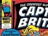 Captain Britain Vol 1 37