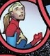 Carol Danvers (Earth-Unknown) from Infinity Countdown Captain Marvel Vol 1 1 011