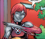 Cessily Kincaid (Earth-616) from New X-Men Vol 2 6 0001