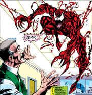 Cletus Kasady (Earth-616) from Amazing Spider-Man Vol 1 362 0003