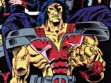Daakor (Earth-616)