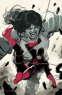 Daredevil Vol 5 23 Textless