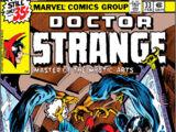 Doctor Strange Vol 2 33