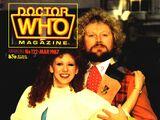 Doctor Who Magazine Vol 1 122