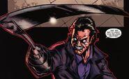 Eric Williams (Earth-616) from Dark Reign Lethal Legion Vol 1 2 001