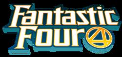 Fantastic Four (2018) logo