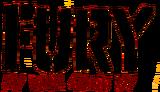 Fury MAX Vol 1 Logo