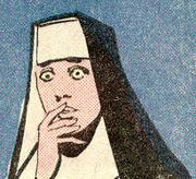 Helen (Nun) (Earth-616) from Daredevil Vol 1 183 001