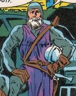 Henry (Crusader) (Earth-616) from Strange Combat Tales Vol 1 4 0001