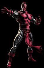 Herbert Wyndham (Earth-12131) Marvel Avengers Alliance 002
