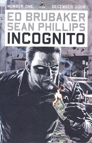 Incognito Vol 1 1