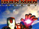 Iron Man: Legacy Vol 1 4