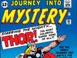 Journey into Mystery Vol 1 89