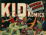 Kid Komics Vol 1 5