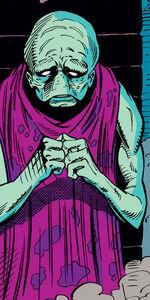 Leech (Earth-TRN566) from X-Men Adventures Vol 1 5 0001