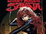 Legion of Monsters: Satana Vol 1 1