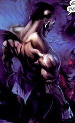 M'Baku Udaku (Earth-1610) from Ultimate Captain America Annual Vol 1 1 0001