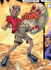 Maggott (Japheth) (Earth-616) from X-Men Vol 2 76 001