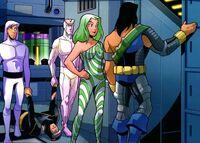 Marauders (Earth-20051) X-Men and Power Pack Vol 1 4