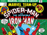 Marvel Team-Up Vol 1 9