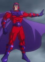 Max Eisenhardt (Earth-14042) from Marvel Disk Wars The Avengers Season 1 21