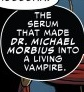 Michael Morbius (Earth-19919) (mention) from Spider-Island Vol 1 1