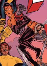 Miranda Leevald (Earth-72721) from Marvel 75th Anniversary Celebration Vol 1 1 0001