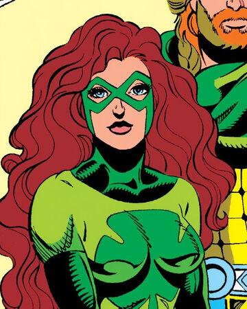 Molly Fitzgerald (Earth-691) | Marvel Database | Fandom