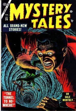 Mystery Tales Vol 1 26