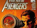 New Avengers Vol 2 9