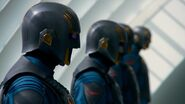 Nova Corps (Earth-199999) from Guardians of the Galaxy (Film)
