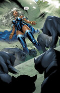 Ororo Munroe (Earth-616) from X-Men Worlds Apart Vol 1 3 001