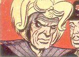 Pa-Pi-Ru-Gua Birdmen Chief (Earth-616) from Captain America Comics Vol 1 28 0001