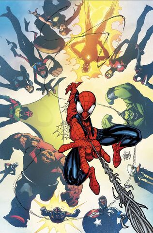 File:Peter Parker The Spectacular Spider-Man Vol 1 2 Textless.jpg
