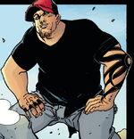 Pike (Earth-616) from Daredevil Reborn Vol 1 1 0001