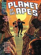 Planet of the Apes Vol 1 5
