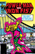 Power Man and Iron Fist Vol 1 98