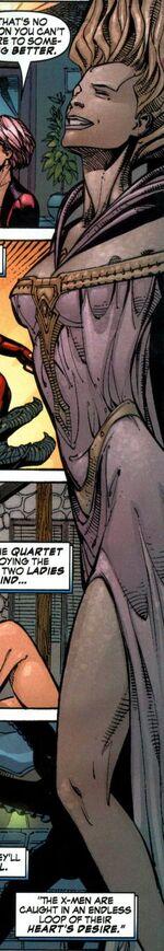 Regan Wyngarde (Earth-41001) from X-Men The End Vol 2 5 0001