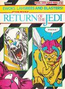 Return of the Jedi Weekly (UK) Vol 1 95