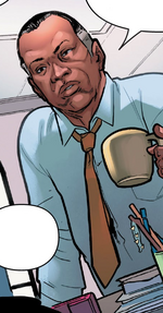 Robbie Robertson (Earth-1048) from Marvel's Spider-Man Velocity Vol 1 1 001