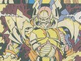 S.H.I.V.A. (Earth-616)