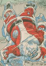 Santa Claus (Earth-8336) from Bizarre Adventures Vol 1 34 0001